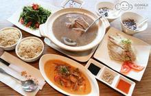 新加坡美食餐廳新勝廚  4.1折! - 雙人美食饗宴