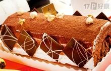台南大億麗緻酒店《風尚庭園咖啡廳》 4.7折! - 香蕉巧克力/白乳酪蛋糕捲