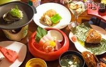 哲也日本料理(原鼎集日本料理) 3.9折! - 單人餐:烤味噌牛肉、黑鮪魚等