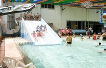 文賢SPA游泳池 5.0折! - 三溫暖、SPA按摩池等一票暢遊
