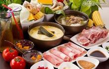糖果米 5.4折! - 雙人鍋:剝皮辣椒、麻油雞等
