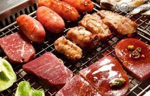 夯到爽碳烤燒肉生鮮吃到飽 7.1折! - 2/4人碳烤/熱炒/火鍋吃到飽