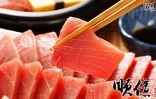 順億鮪魚專賣店 5.5折! - 四人:鮪魚生魚片、握壽司、味噌湯等