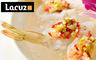Lacuz新泰食 7.5折! - 雙人泰式料理吃到飽:金錢炸蝦餅