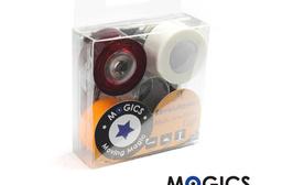 【MOGICS】ML1-PV 摩奇客燈 (多彩綜合4入組)