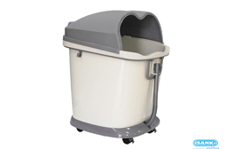 三貴SANKI好福氣高桶數位足浴機