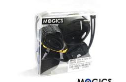 【MOGICS】MHS-B摩奇客燈戶外型 登山自行車燈配件組