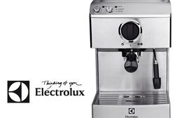 【伊萊克斯】高壓義式濃縮咖啡機 EES200E