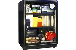 收藏家72公升全功能電子防潮箱AD-72