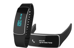 Fii T2 Smart Band 手機伴侶健康手環