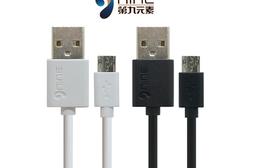 9NiNE 雙面 Micro USB 數據充電線(1M)