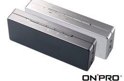 ONPRO MA-SP09 金屬質感攜帶型無線藍牙喇叭