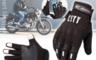生活市集 4.0折! - 防雨保暖觸控式機車手套