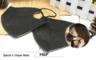 生活市集 2.9折! - HAOFA N95 3D立體口罩
