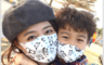 生活市集 2.9折! - HAOFA 3D立體親子口罩