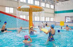 一年四季都能盡情「游」玩【假期室內溫水游泳池】!溫水池、冷水池、兒童池、SPA池、按摩池、泡湯池、蒸氣室、烤箱,豐富設施讓你玩個痛快! 西屯區 只要100元,即可享有【假期室內溫水游泳池(青海店)】春夏戲水專案單人優惠券一張〈含溫水游泳池、冷水池游泳池、兒童戲水池、多功能SPA池、按摩池、水池按摩、泡湯池、冰水池、烤箱與蒸氣室〉