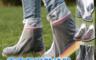 生活市集 3.8折! - 超耐磨加厚防滑防雨鞋套