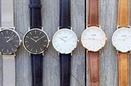 CLUSE春夏好康2588起:荷蘭時尚品牌極簡錶款,俐落優雅男女皆宜購忠心會員再送6%24H快速到貨