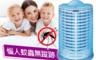 生活市集 7.5折! - Philips 飛利浦15W光觸媒捕蚊燈