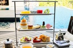 麗禧溫泉酒店-頂級麗禧饗食專案