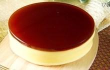 采棠肴鮮餅鋪 5.0折! - 6吋高6公分楓糖布丁乳酪蛋糕