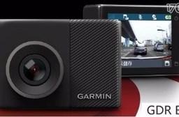 【GARMIN】GDR E560 1440p HDR WIFI 聲控行車記錄器 (加贈16G高速記憶卡) 1入/組
