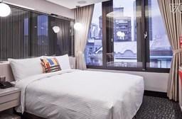 寧夏2號旅店-全新體驗住宿專案