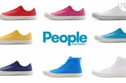 【People Footwear】The Phillips 經典休閒鞋