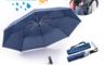 生活市集 3.3折! - 超大自動開收四人雨傘