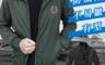 生活市集 1.8折! - MA-1防風雨飛行軍裝外套