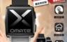 生活市集 3.4折! - OMATE藍芽通話智慧手錶