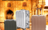 生活市集 4.4折! - 鋁框PC行李箱BL2236