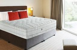 獨立筒床墊-單人3.5尺(新竹以北)