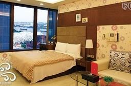 雲海精品旅館-幸福港都浪漫遊