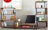 生活市集 4.2折! - 木質開放式展示電視櫃