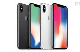 【Apple 】iPhone X 5.8吋 256G 旗艦智慧手機