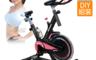 生活市集 5.0折! - GTSTAR核心飛輪健身車