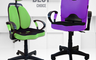 生活市集 3.2折! - 多功能雙背腰枕電腦椅
