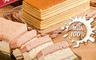 生活市集 7.0折! - 三色葡萄蛋糕千層禮盒