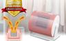 生活市集 5.0折! - WONDER旺德陶瓷電暖器WH-W09F