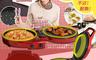 生活市集 2.5折! - 披薩烤肉壽喜燒機PS-502