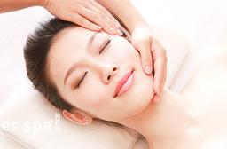 臉部高效保濕課程