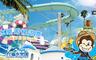 六福村主題遊樂園 冰凍一夏專案!特殊節日也可用 5.0折! - 水樂園票券兩張