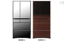 【HITACHI 日立】日本原裝 735公升 六門變頻冰箱 RX730GJ
