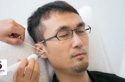 JEB EAR SPA-日式快捷耳掃除/JEB EAR SPA-日式快捷耳掃除&耳部及頭頸部全套按摩