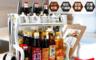 生活市集 3.3折! - EZlife廚房刀架砧板瓶罐收納架