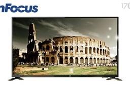【InFcous鴻海】50吋液晶電視XT-50IP600(含基本安裝)