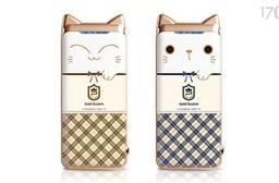 【買一送一】PROBOX 蘇格蘭貓限定款 6700mAh 行動電源