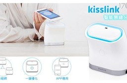 【Kisslink】智能無線分享器(NB1210)