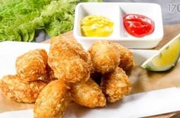 【金鮮】香酥一口吃蝦塊